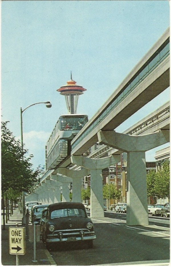 27 best images about Postcards - Seattle on Pinterest ...