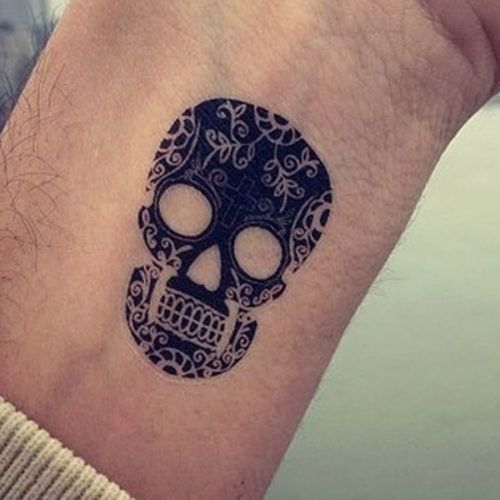 1000 Ideas About Mens Wrist Tattoos On Pinterest Small Wrist Tattoos Faith Wrist Tattoos And