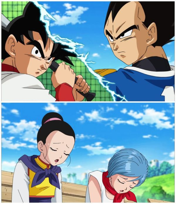 2107 best images about Vegeta and Family on Pinterest ...