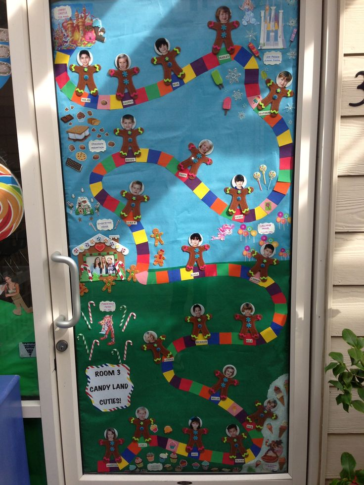 1000 Ideas About Candy Bulletin Boards On Pinterest My