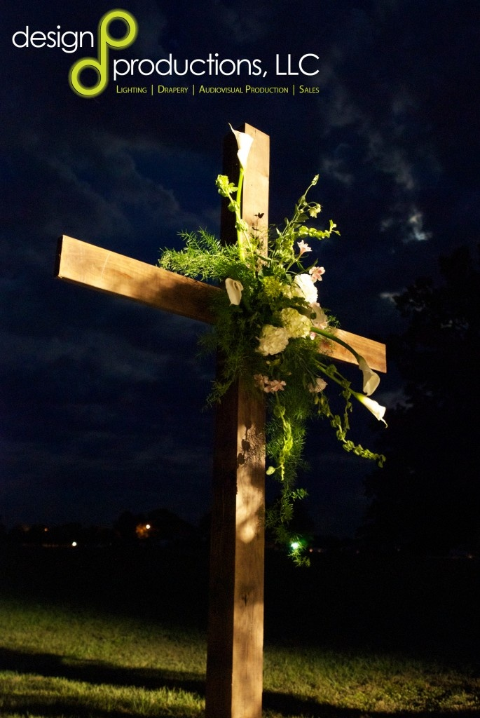 1000 Images About Wedding Ceremony Cross On Pinterest Wedding Altar Wedding And Flower