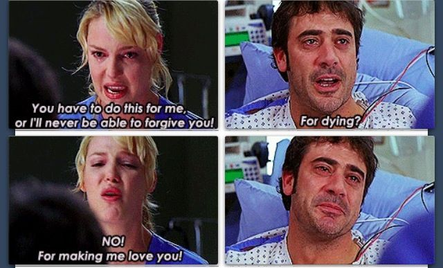 733 Best Images About Greys Anatomy On Pinterest