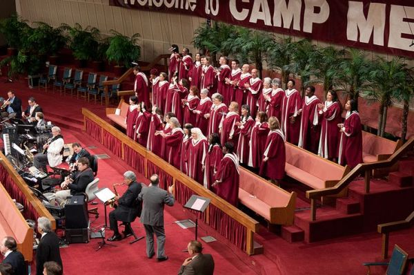 FWC Choir Musicians & Singers | Family Worship Center ...