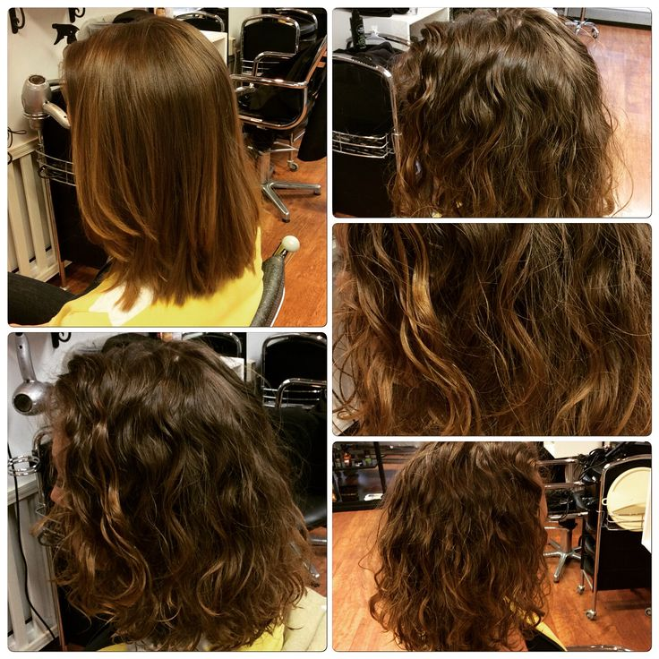 25 Best Ideas About Permanent Waves Hair On Pinterest