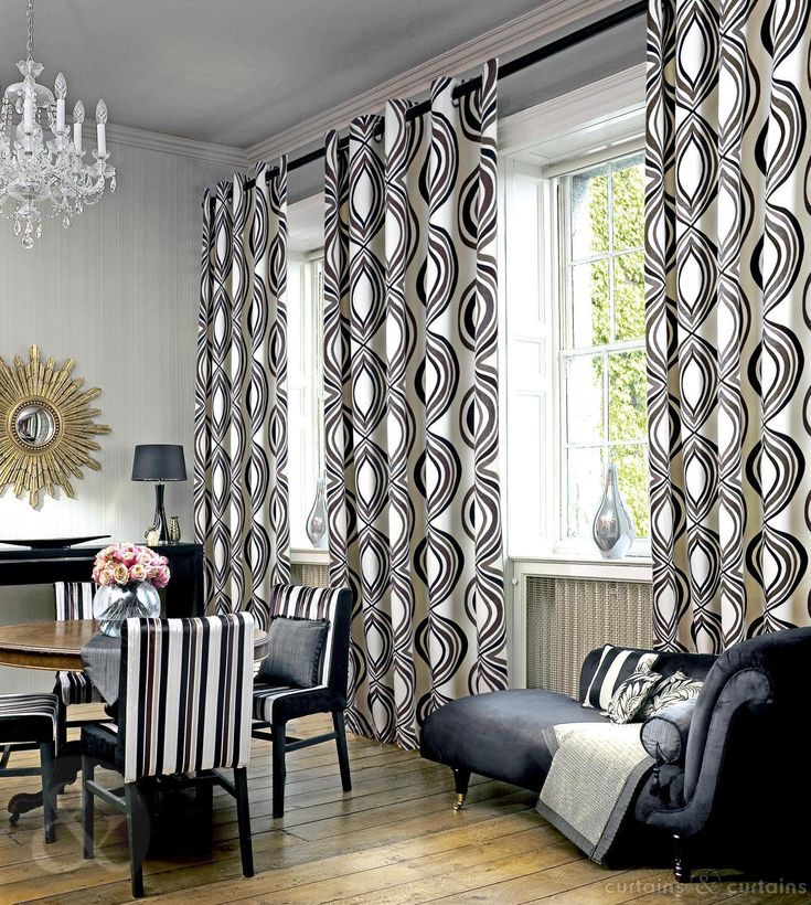 Imperial Chocolate Brown Eyelet Luxury Curtain Grey Chocolate And Luxury