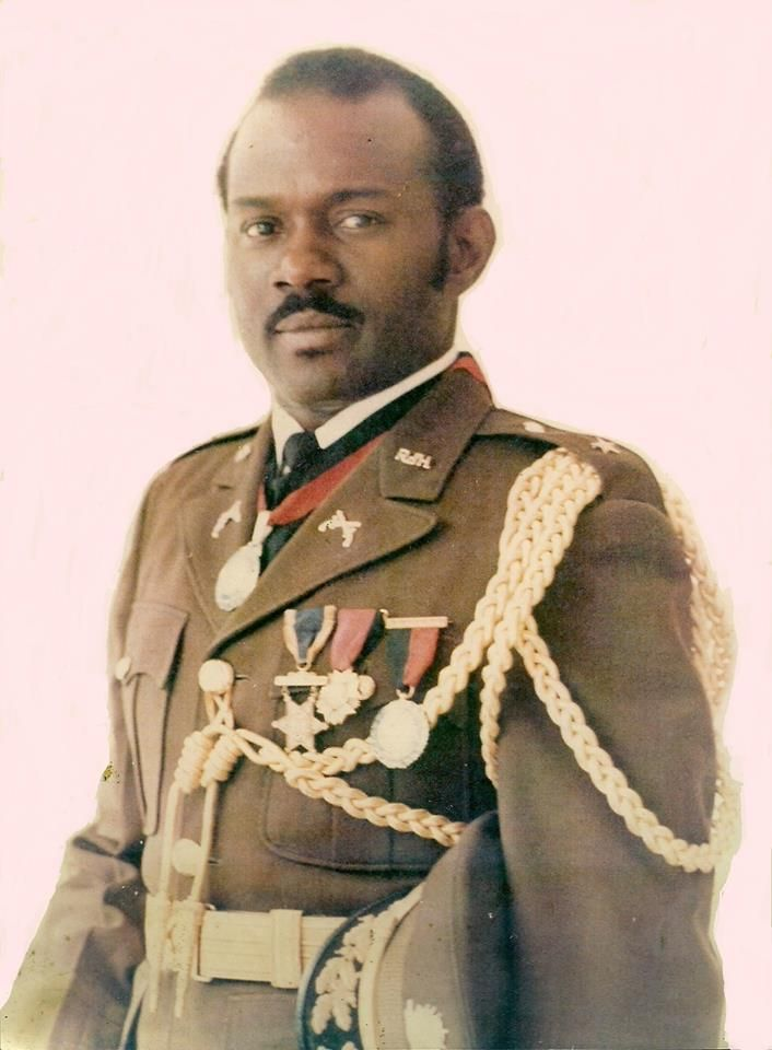 Image result for Colonel Paul Rosny CASIMIR