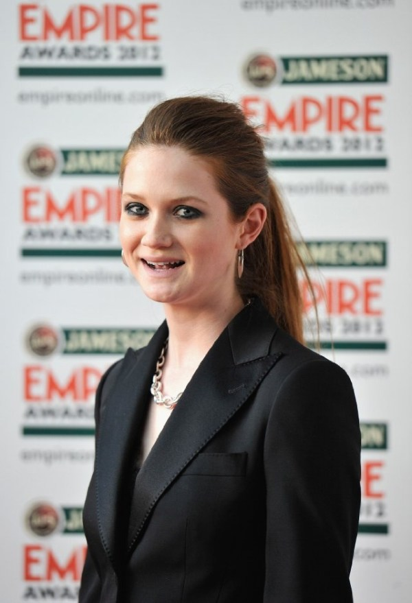 371 best images about Bonnie Wright the beautiful on ...