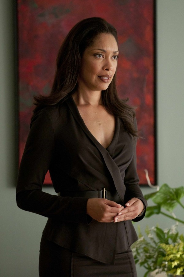 Jessica Pearson. Yes, that Pearson. | Pearson Specter ...