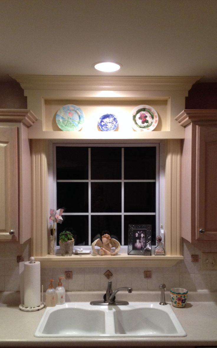 12 best images about window trim on pinterest moldings amazing websites and mantels on kitchen interior with window id=28885