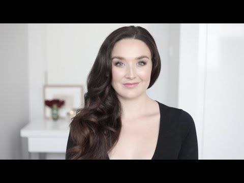 how to use hot rollers for long hair youtube hair pinterest hot rollers hair and watches