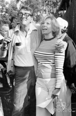Image result for dinah shore and dick martin