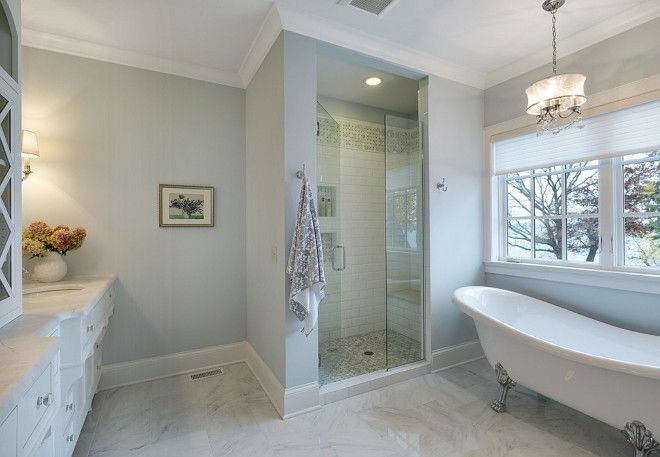 1000 images about bathrooms on pinterest house of on lake house interior color schemes id=75167