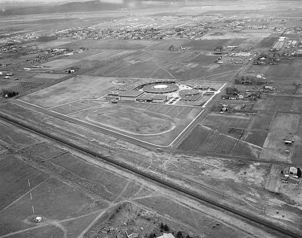 Fair Park High School 1982