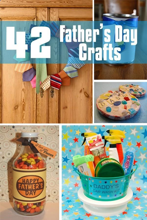 42 Father's Day Craft Ideas | Father's Day | Pinterest ...
