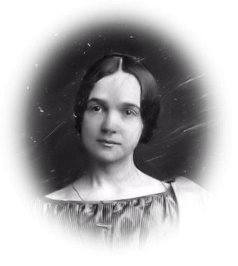 Mary Boykin Miller Chesnut, 1823-1886