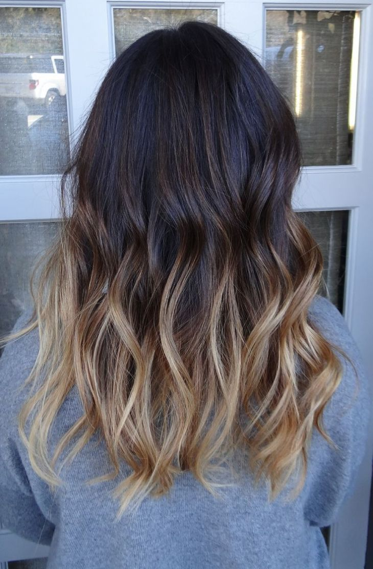The best images about Make up and hair on Pinterest Ombre