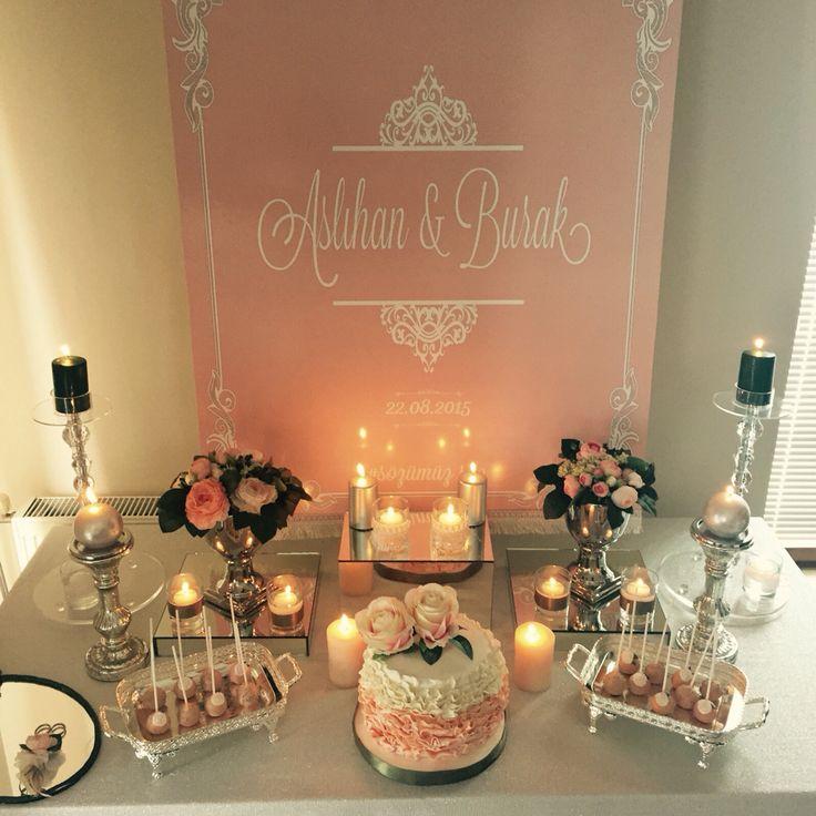 Unique Wedding Table Favors