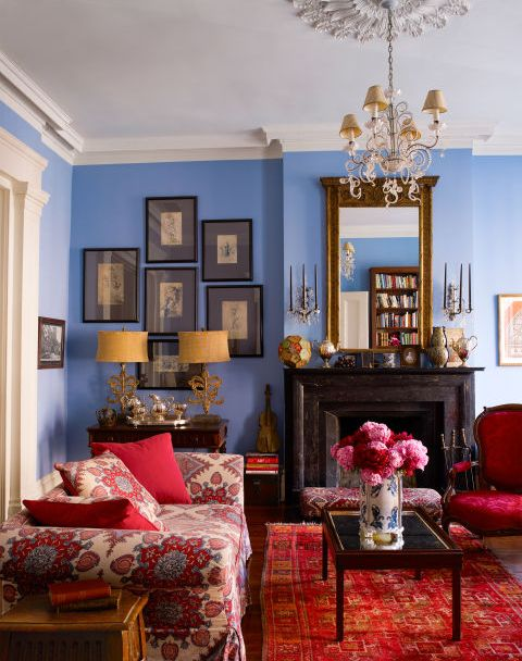 17 best images about color blue rooms i love on pinterest on show me beautiful wall color id=83854