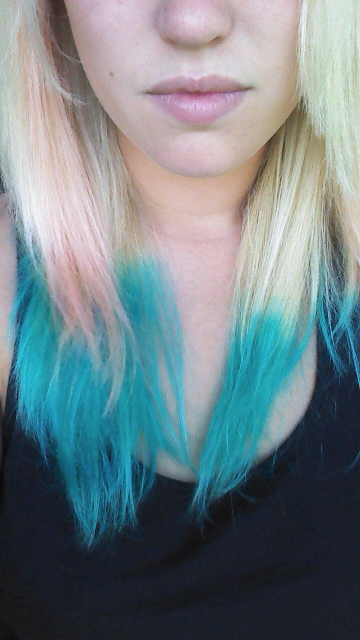 How To Dip Dye Your Hair In Kool Aid Beauty Trusper Tip