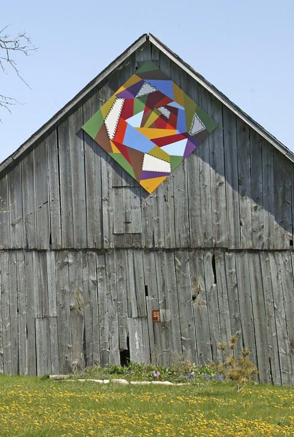 576 best images about barn quilts on Pinterest | Ohio ...