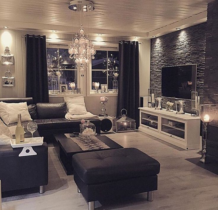 Best 25 Romantic Living Room Ideas On Pinterest