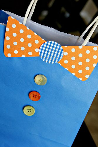 for baby boy shower gift – I could totally see using this as a theme for invitations, decorations, etc.