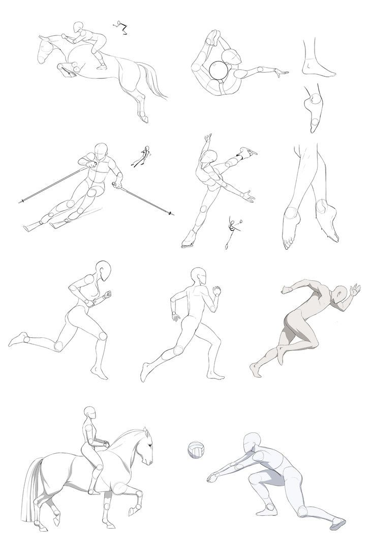 97 Image Result For Dynamic Poses Male References In 2019 Portraet