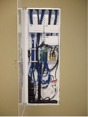 54 best images about Structured Wiring Systems on Pinterest | See best ideas about Cable