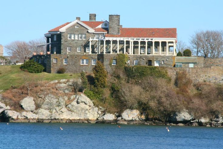 17 Best Images About Mansions Of Newport RI On Pinterest