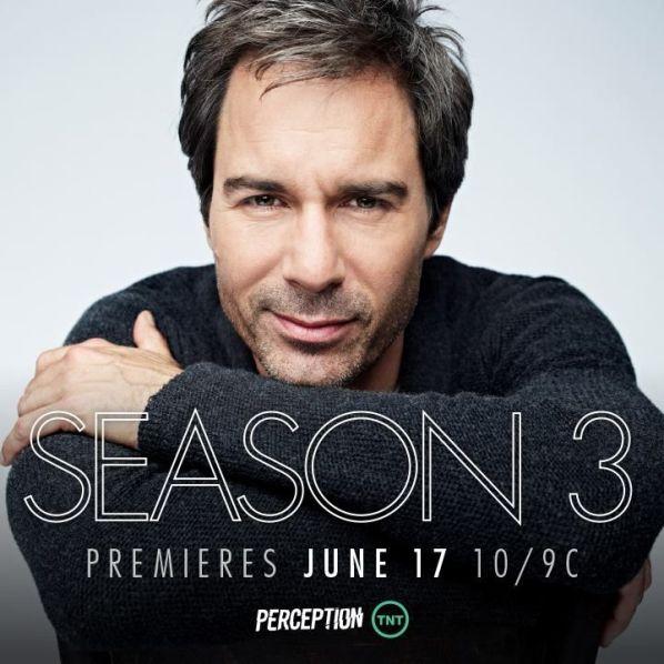 Image result for Perception Season 3