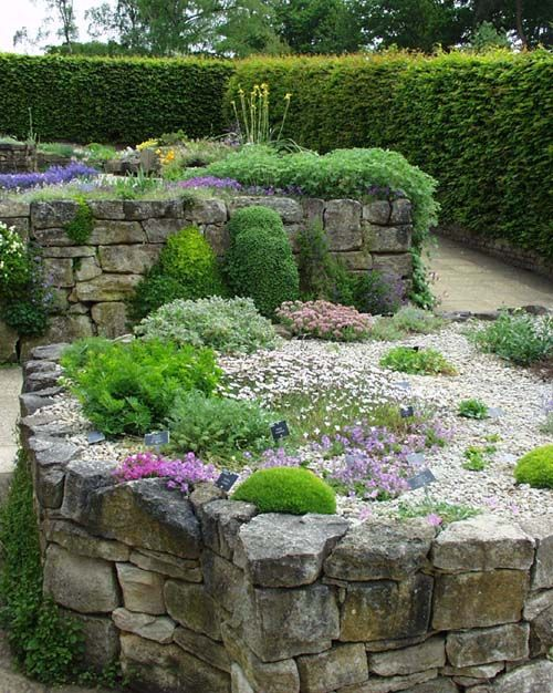 17 best images about stone wall ideas on pinterest on stone wall id=66618