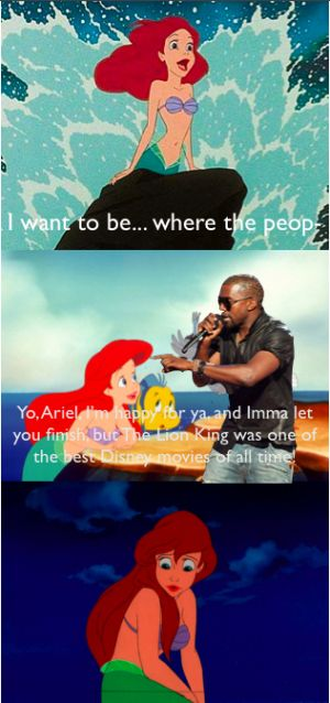 15 Little Mermaid Jokes Amp Memes That Will Ruin Your