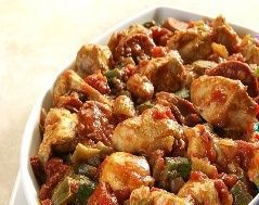 Diabetic Recipes  Diabetic Chicken Gumbo