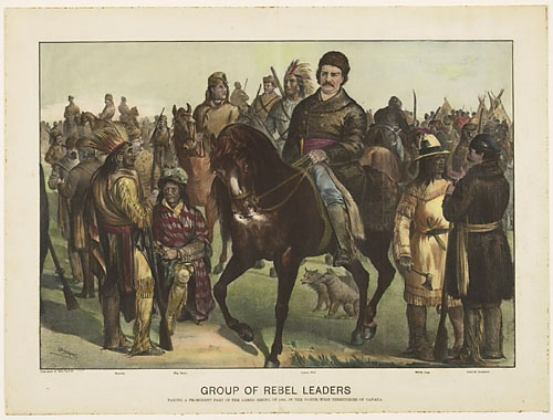 37 best images about Louis Riel Day on Pinterest