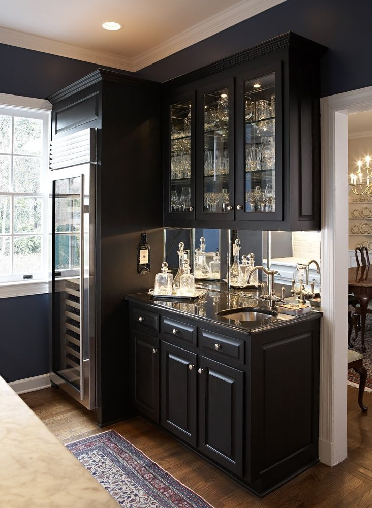Best Kitchen Layout Entertaining