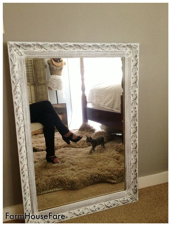 1000 Ideas About Chalk Paint Mirror On Pinterest Chalk Painting Annie Sloan And Annie Sloan