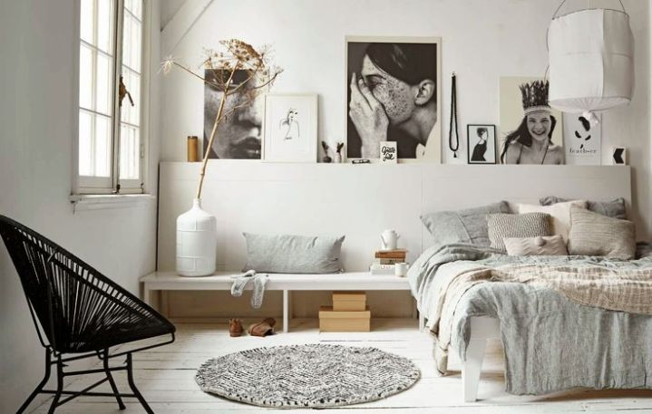 such in love with those atmospheres created by the photo stylist Cleo Scheulderman, for vtwonen ...: