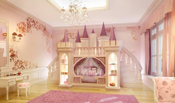 Princess Bed By Sweetdreambed Com Yet Another Bed I Would