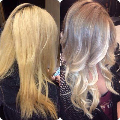 17 best ideas about color correction hair on pinterest hair transformation blonde sombre hair