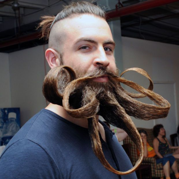 30 Best Images About Facial Hair On Pinterest Full Beard