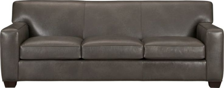 Crate And Barrel Cameron Sleeper Sofa Reviews Mjob Blog