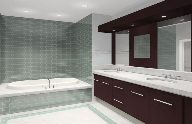 36 Best Images About Modern Bathroom Inspiration On