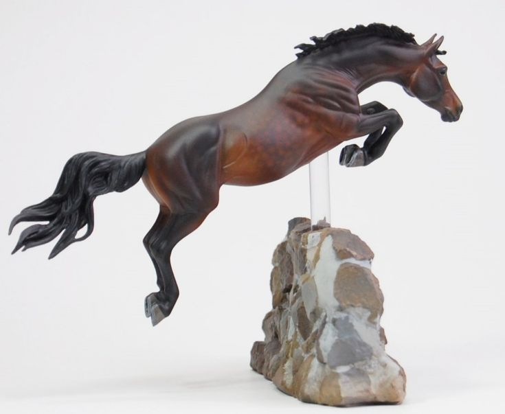 1000 Images About Other Folk S Custom Model Horses On