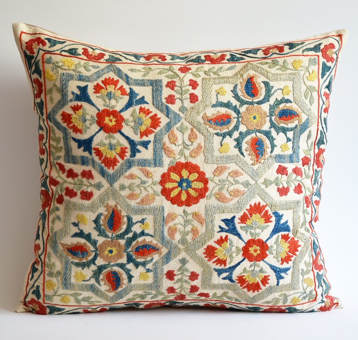 17 Best Ideas About Vintage Cushions On Pinterest Chair