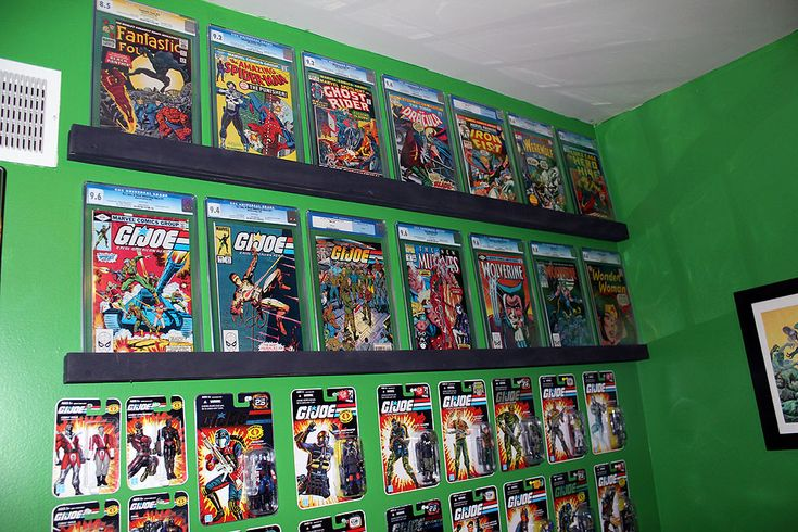 25 Best Ideas About Comic Book Storage On Pinterest Comic Book Rooms Comic Book Display And