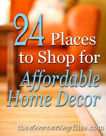 Affordable home decor, Home decor and Decor on Pinterest