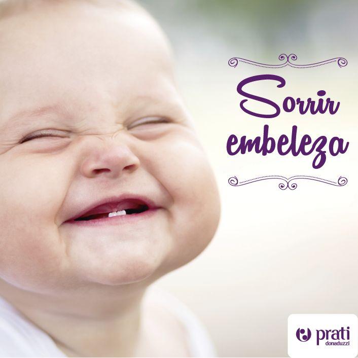 O sorriso é um calmante sem efeitos colaterais! :) #bomdia pic.twitter.com/Ob0Twg1iCX
