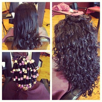 17 best images about body wave perm on pinterest hair perms before and after pictures and