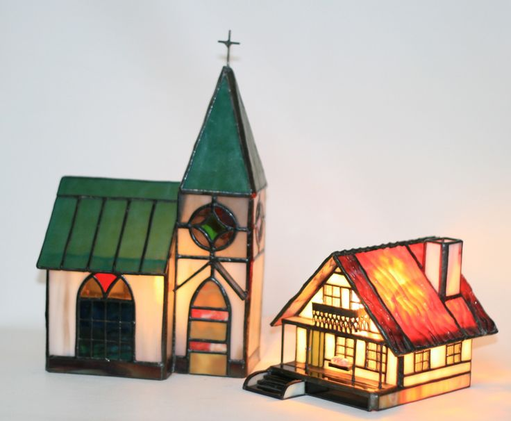 17 Best Images About Stained Glass Houses On Pinterest Church Stained Glass Church And Church