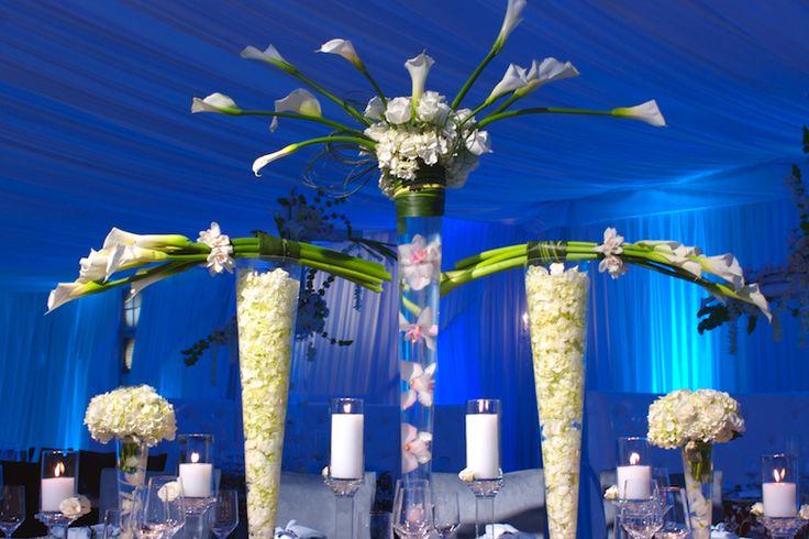 Wedding Decor-David Tutera